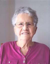 Juliette Cecile Lajeunesse Paquette  May 3 1925  December 6 2019 (age 94) avis de deces  NecroCanada