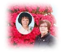 Marjorie Bertha Labonne  December 3rd 2019 avis de deces  NecroCanada