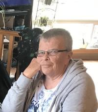 Pearl Evelyn Kasprick Jackson  Wednesday December 4th 2019 avis de deces  NecroCanada