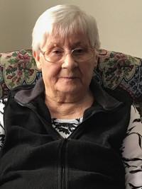 Susie Peters Thiessen  September 29 1930  December 7 2019 (age 89) avis de deces  NecroCanada