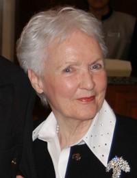 Arlene Muriel Morton  August 6 1924  December 4 2019 (age 95) avis de deces  NecroCanada