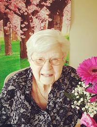 Helen Audrey Nicholson Green  May 28 1922  December 7 2019 (age 97) avis de deces  NecroCanada