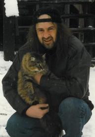 Jason Murray Fonger  2019 avis de deces  NecroCanada