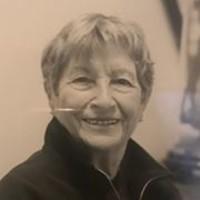 Marie Lieberman  Wednesday December 11 2019 avis de deces  NecroCanada