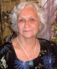 Rosina Di Salle  2019 avis de deces  NecroCanada