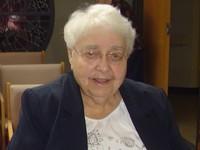 Sœur Marie-Claire Boissonneault  March 5 1932  December 10 2019 (age 87) avis de deces  NecroCanada