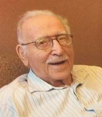 Walter Stanley Sarty  Tuesday December 10th 2019 avis de deces  NecroCanada