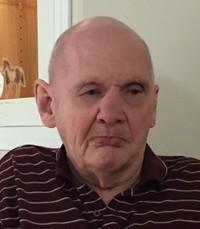 Harold Marteniuk  Monday December 9th 2019 avis de deces  NecroCanada