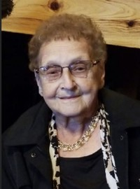 Irene McCombs  December 9 2019 avis de deces  NecroCanada