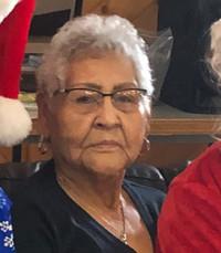 Kathleen Myrtle Daniels  Monday December 9th 2019 avis de deces  NecroCanada