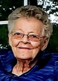 Leona Marie Gallant  19362019 avis de deces  NecroCanada