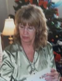 Patricia Mary Keefe  2019 avis de deces  NecroCanada