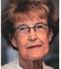 Ruth Margaret Guebert  December 8 2019 avis de deces  NecroCanada