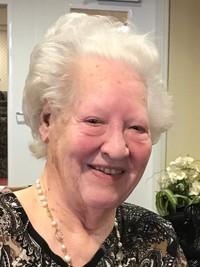 Tina Witvoet Schut  December 12 1929  December 12 2019 (age 90) avis de deces  NecroCanada