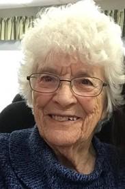 Vera Stones BEVAN  2019 avis de deces  NecroCanada