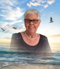 Yvonne Francoeur  10 janvier 1941 – 02 décembre 2019