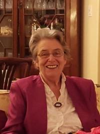 Barbara Ann nee Armstrong Crosbie  November 16 2019 avis de deces  NecroCanada