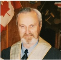 Hugh Robert Bob Harris  2019 avis de deces  NecroCanada