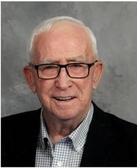 John Fehr  2019 avis de deces  NecroCanada