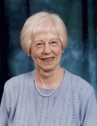 Mary Charlotte Bowering  2019 avis de deces  NecroCanada