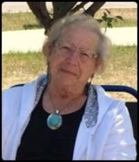 Mary Dorine Holt Schultz  March 30 1938  December 9 2019 (age 81) avis de deces  NecroCanada