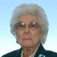 Edna Sutherland Boyd  August 18 1919  December 07 2019 avis de deces  NecroCanada