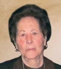 Elena Butera nee Santelli  2019 avis de deces  NecroCanada