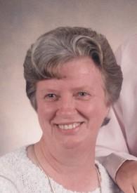 Iris Udavilla Barkhouse  January 29 1945  December 13 2019 avis de deces  NecroCanada