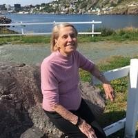 Leona Mary Daley  2019 avis de deces  NecroCanada