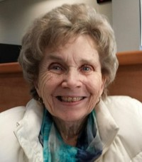 Marjorie Gerry Geraldine Johnson Ball  December 15th 2019 avis de deces  NecroCanada