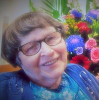 Martha Vogtlaender  Thursday December 12th 2019 avis de deces  NecroCanada