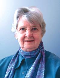Mme Therese NAUD  Décédée le 16 décembre 2019