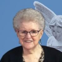 eTHIER Anne-Marie  1933  2019 avis de deces  NecroCanada