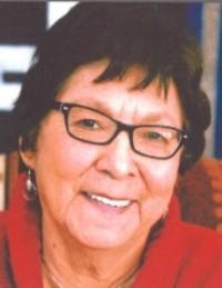 Joanne Grace Yellowhorn Brocket  June 11 1941