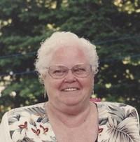 Marjorie Stacey  Thursday December 12th 2019 avis de deces  NecroCanada