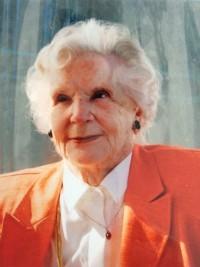 Marthe Gendron Fournier  (1915  2019) avis de deces  NecroCanada