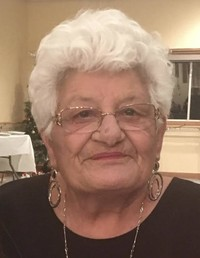 Mary Barbara Sammut  August 15 1936  December 16 2019 (age 83) avis de deces  NecroCanada