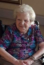 Minnie Winona Pearl Wakeford Bartlett  January 31 1922  December 15 2019 (age 97) avis de deces  NecroCanada