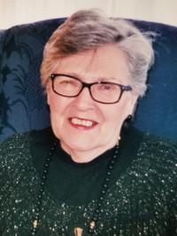 Mme Francine Leduc Bourdeau  2019 avis de deces  NecroCanada