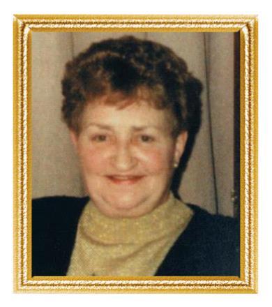 Mme Gisele Potvin Genesse  14 janvier 1933  14 décembre 2019 avis de deces  NecroCanada