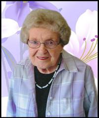 Olga Weiss  1931  2019 avis de deces  NecroCanada