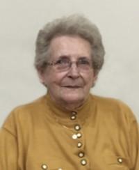 Rita Chabot Giguere  (1928  2019) avis de deces  NecroCanada