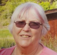 Roberta Bobbi Irene NUTTALL  1944  2019 (age 75) avis de deces  NecroCanada