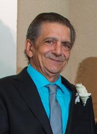 Victor Rossi  December 13 2019 avis de deces  NecroCanada