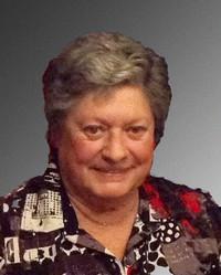 Claudette Gabrion nee Poirier  8 juin 1939