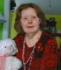 Marion Dorraine Taylor  November 29 1949  December 17 2019 avis de deces  NecroCanada