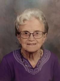 Mary Walter Bedi  October 20 1935  December 14 2019 (age 84) avis de deces  NecroCanada