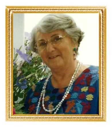 Mme Marie-Helene Perusse  13 mai 1926  13 décembre 2019 avis de deces  NecroCanada