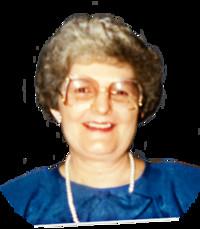 Barbara Hall Adams  2019 avis de deces  NecroCanada