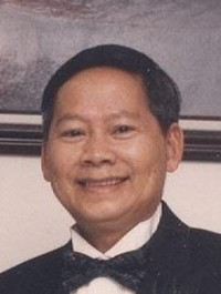 Chin Hun Chea  2019 avis de deces  NecroCanada
